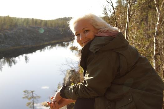 Saana Sandholm
